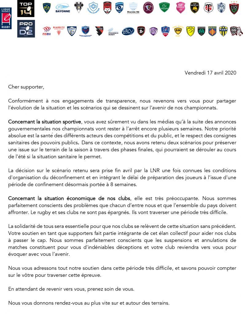 courrier-supporters-clubs_17-04-20