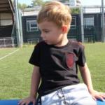 T-shirt brode - Enfant